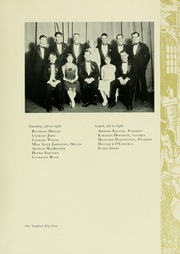 Page 157, 1930 Edition, Bloomsburg University - Obiter Yearbook (Bloomsburg, PA) online yearbook collection