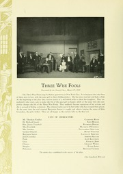 Page 160, 1930 Edition, Bloomsburg University - Obiter Yearbook (Bloomsburg, PA) online yearbook collection