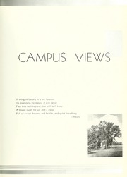 Page 17, 1936 Edition, Bloomsburg University - Obiter Yearbook (Bloomsburg, PA) online yearbook collection