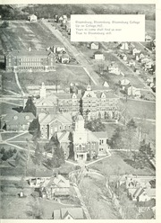 Page 3, 1936 Edition, Bloomsburg University - Obiter Yearbook (Bloomsburg, PA) online yearbook collection