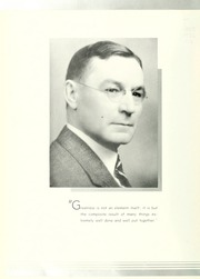 Page 8, 1936 Edition, Bloomsburg University - Obiter Yearbook (Bloomsburg, PA) online yearbook collection