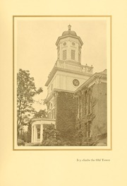 Page 15, 1937 Edition, Bloomsburg University - Obiter Yearbook (Bloomsburg, PA) online yearbook collection