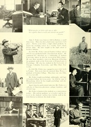 Page 10, 1938 Edition, Bloomsburg University - Obiter Yearbook (Bloomsburg, PA) online yearbook collection