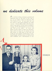 Page 11, 1943 Edition, Bloomsburg University - Obiter Yearbook (Bloomsburg, PA) online yearbook collection