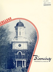 Page 7, 1943 Edition, Bloomsburg University - Obiter Yearbook (Bloomsburg, PA) online yearbook collection