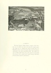 Page 15, 1948 Edition, Bloomsburg University - Obiter Yearbook (Bloomsburg, PA) online yearbook collection