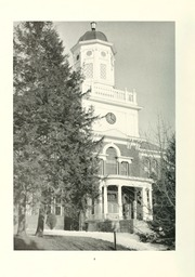 Page 12, 1949 Edition, Bloomsburg University - Obiter Yearbook (Bloomsburg, PA) online yearbook collection