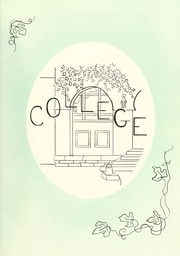 Page 13, 1949 Edition, Bloomsburg University - Obiter Yearbook (Bloomsburg, PA) online yearbook collection