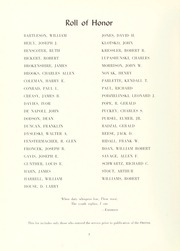 Page 12, 1951 Edition, Bloomsburg University - Obiter Yearbook (Bloomsburg, PA) online yearbook collection