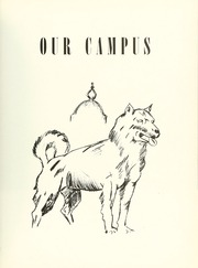 Page 15, 1951 Edition, Bloomsburg University - Obiter Yearbook (Bloomsburg, PA) online yearbook collection