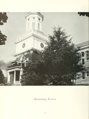 Page 16, 1951 Edition, Bloomsburg University - Obiter Yearbook (Bloomsburg, PA) online yearbook collection
