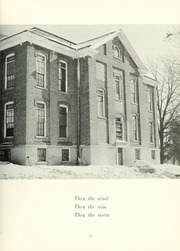 Page 17, 1951 Edition, Bloomsburg University - Obiter Yearbook (Bloomsburg, PA) online yearbook collection