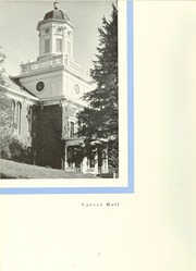 Page 12, 1952 Edition, Bloomsburg University - Obiter Yearbook (Bloomsburg, PA) online yearbook collection