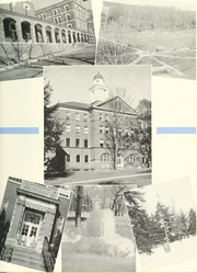 Page 17, 1952 Edition, Bloomsburg University - Obiter Yearbook (Bloomsburg, PA) online yearbook collection