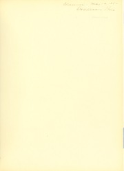 Page 3, 1952 Edition, Bloomsburg University - Obiter Yearbook (Bloomsburg, PA) online yearbook collection