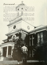 Page 6, 1952 Edition, Bloomsburg University - Obiter Yearbook (Bloomsburg, PA) online yearbook collection
