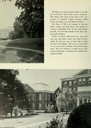 Page 10, 1960 Edition, Bloomsburg University - Obiter Yearbook (Bloomsburg, PA) online yearbook collection