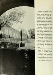 Page 12, 1960 Edition, Bloomsburg University - Obiter Yearbook (Bloomsburg, PA) online yearbook collection