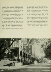 Page 15, 1960 Edition, Bloomsburg University - Obiter Yearbook (Bloomsburg, PA) online yearbook collection
