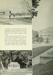 Page 16, 1960 Edition, Bloomsburg University - Obiter Yearbook (Bloomsburg, PA) online yearbook collection
