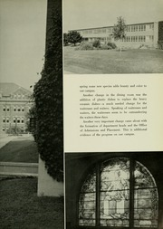 Page 17, 1960 Edition, Bloomsburg University - Obiter Yearbook (Bloomsburg, PA) online yearbook collection
