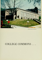 Page 7, 1960 Edition, Bloomsburg University - Obiter Yearbook (Bloomsburg, PA) online yearbook collection