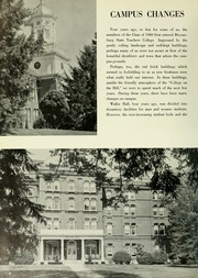 Page 8, 1960 Edition, Bloomsburg University - Obiter Yearbook (Bloomsburg, PA) online yearbook collection