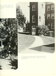 Page 15, 1963 Edition, Bloomsburg University - Obiter Yearbook (Bloomsburg, PA) online yearbook collection