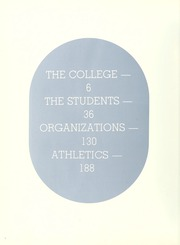 Page 8, 1963 Edition, Bloomsburg University - Obiter Yearbook (Bloomsburg, PA) online yearbook collection