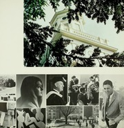 Page 9, 1969 Edition, Bloomsburg University - Obiter Yearbook (Bloomsburg, PA) online yearbook collection