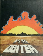 1975 Edition, Bloomsburg University - Obiter Yearbook (Bloomsburg, PA)