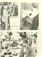 Page 21, 1977 Edition, Bloomsburg University - Obiter Yearbook (Bloomsburg, PA) online yearbook collection