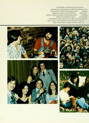 Page 16, 1978 Edition, Bloomsburg University - Obiter Yearbook (Bloomsburg, PA) online yearbook collection