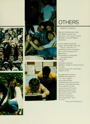 Page 17, 1978 Edition, Bloomsburg University - Obiter Yearbook (Bloomsburg, PA) online yearbook collection