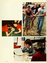 Page 10, 1981 Edition, Bloomsburg University - Obiter Yearbook (Bloomsburg, PA) online yearbook collection