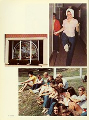 Page 12, 1981 Edition, Bloomsburg University - Obiter Yearbook (Bloomsburg, PA) online yearbook collection