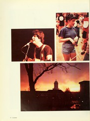Page 14, 1981 Edition, Bloomsburg University - Obiter Yearbook (Bloomsburg, PA) online yearbook collection