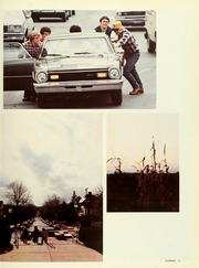 Page 15, 1981 Edition, Bloomsburg University - Obiter Yearbook (Bloomsburg, PA) online yearbook collection