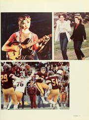 Page 17, 1981 Edition, Bloomsburg University - Obiter Yearbook (Bloomsburg, PA) online yearbook collection