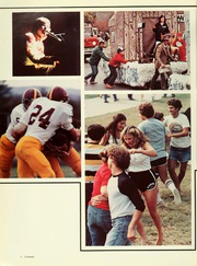 Page 6, 1981 Edition, Bloomsburg University - Obiter Yearbook (Bloomsburg, PA) online yearbook collection