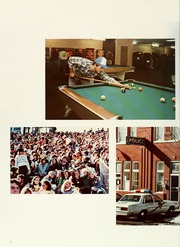 Page 10, 1982 Edition, Bloomsburg University - Obiter Yearbook (Bloomsburg, PA) online yearbook collection