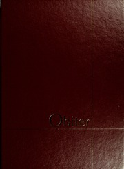 1986 Edition, Bloomsburg University - Obiter Yearbook (Bloomsburg, PA)