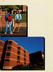 Page 9, 1987 Edition, Bloomsburg University - Obiter Yearbook (Bloomsburg, PA) online yearbook collection
