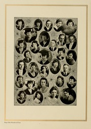 Page 112, 1923 Edition, West Virginia Wesleyan College - Murmurmontis Yearbook (Buckhannon, WV) online yearbook collection
