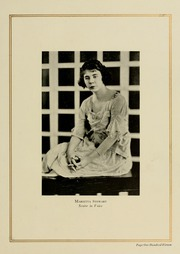 Page 119, 1923 Edition, West Virginia Wesleyan College - Murmurmontis Yearbook (Buckhannon, WV) online yearbook collection