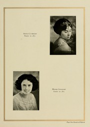 Page 123, 1923 Edition, West Virginia Wesleyan College - Murmurmontis Yearbook (Buckhannon, WV) online yearbook collection