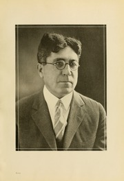 Page 11, 1928 Edition, West Virginia Wesleyan College - Murmurmontis Yearbook (Buckhannon, WV) online yearbook collection