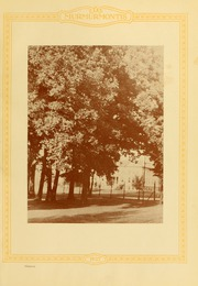 Page 17, 1928 Edition, West Virginia Wesleyan College - Murmurmontis Yearbook (Buckhannon, WV) online yearbook collection