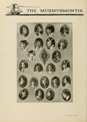 Page 156, 1929 Edition, West Virginia Wesleyan College - Murmurmontis Yearbook (Buckhannon, WV) online yearbook collection