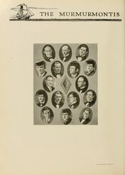 Page 158, 1929 Edition, West Virginia Wesleyan College - Murmurmontis Yearbook (Buckhannon, WV) online yearbook collection